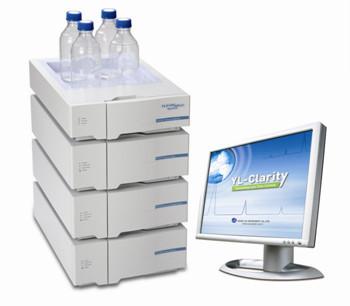 Cromatografos de liquidos YL900