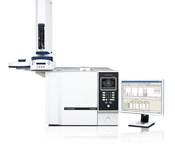 Cromatografo de gases YL6500