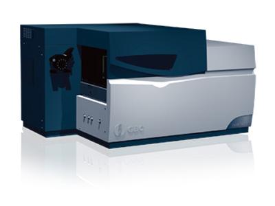 OptiMass 9500 Espectrómetro de Masas